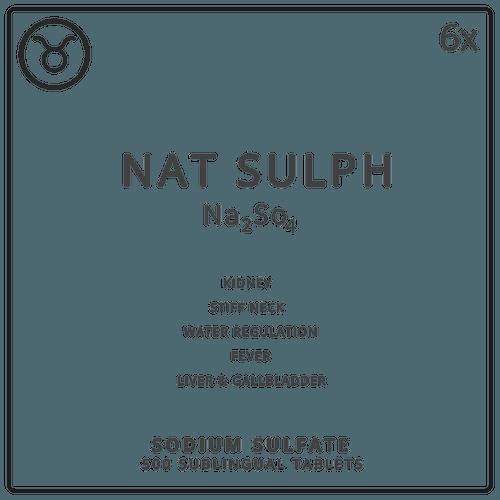 NAT-SULPH