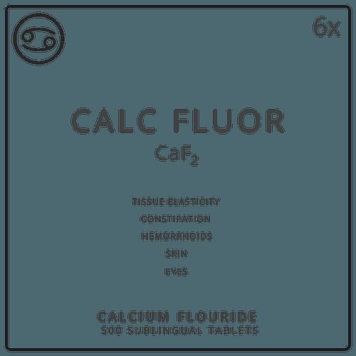 CALC FLOUR