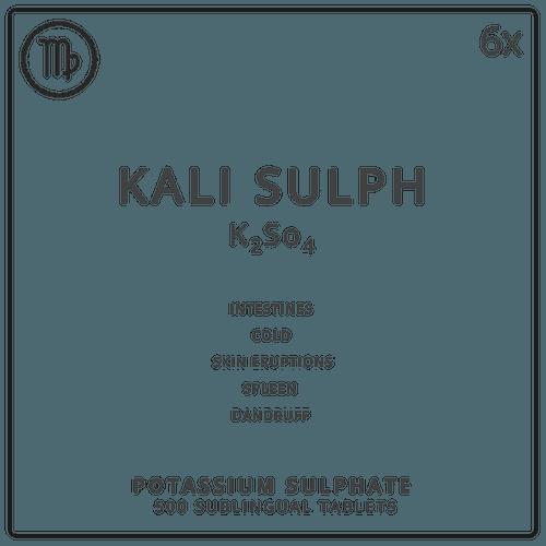 KALI SULP