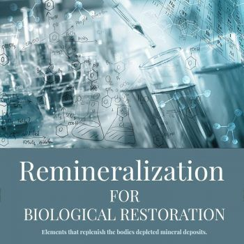 Remineralization