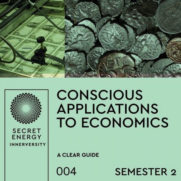 Conscious Application to Economics S2