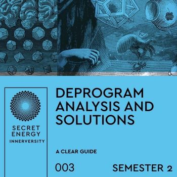 Deprogram, Analysis, & Solutions S2