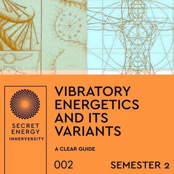 Vibratory Energetics S2