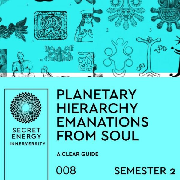 Planetary Hierarchy S2
