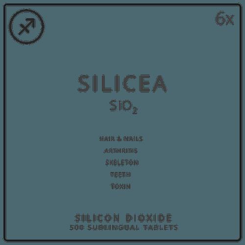 SILICEA
