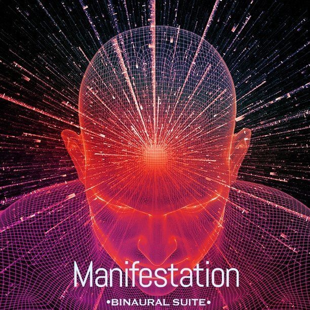 Manifestation Frequency Suite