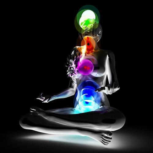 Master Meditation.