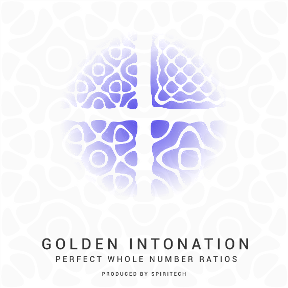 Golden Intonation